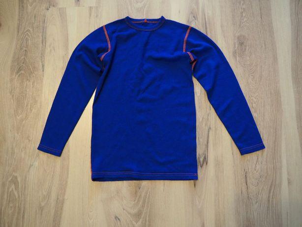Bluza dziecięca Reflex wełna, roz. 134