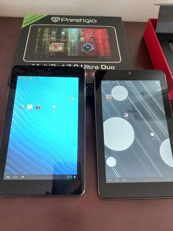 Prestigo MultiPad 7.0 Ultra Duo w cenie 2 sztuki
