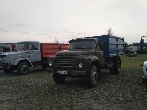 Продажа б/у грузовых автомобилей ЗИЛ после капит. ремонта и реставраци