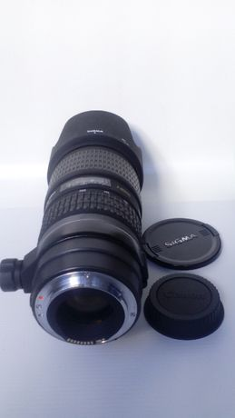 Sigma 70-200 Apo 2.8 (Canon)