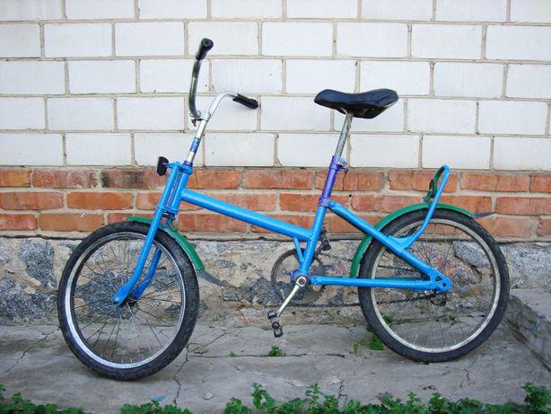 """Продам Велосипед """"Тиса""""."""