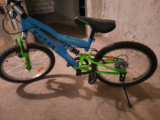 Rower dla chłopca 20