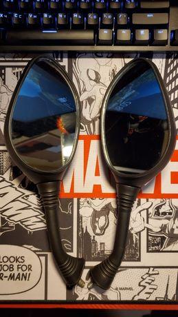 Зеркала для скутера / мопеда