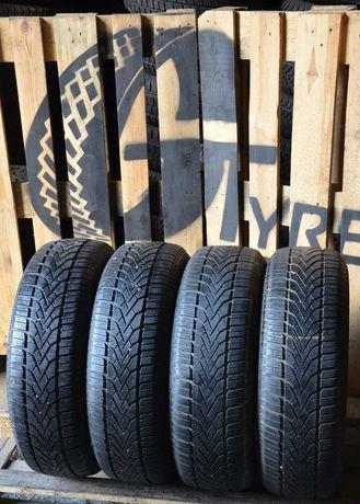 Резина зимова шини колеса зима зимние  215 70 r16