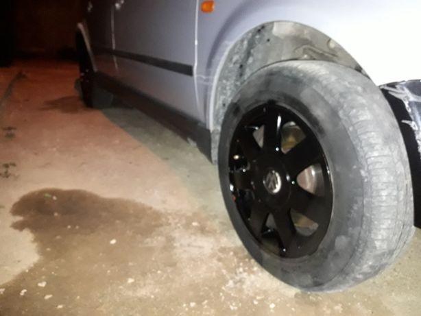 Jantes 15 5/112 sem pneus