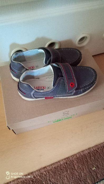 Buty dziecięce roz.32 Siedlce - image 1