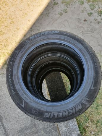 Opony Michelin Primacy3 225/55/15 101W