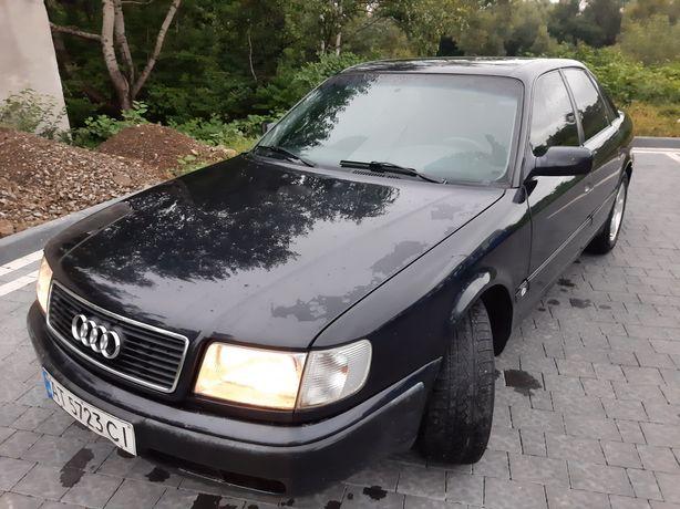 Audi 100 2.8 benz