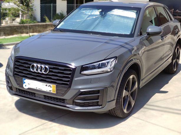 Audi Q2 Sline Tdi