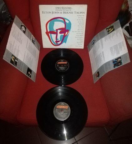 Discos vinil ref0315-ref0317 (LP's)