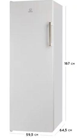 Congelador Vertical - NOVO