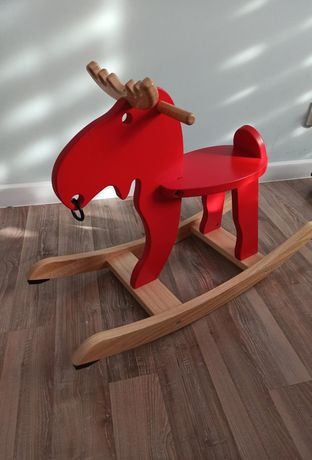 Renifer bujany Ikea