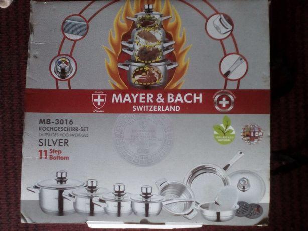 Набір посуду MAYER & BACH MB-3016