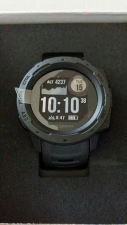 Garmin Instinct GPS Watch Zegarek Nowy