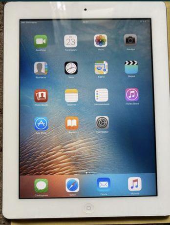 Ipad 64 gb +3G white