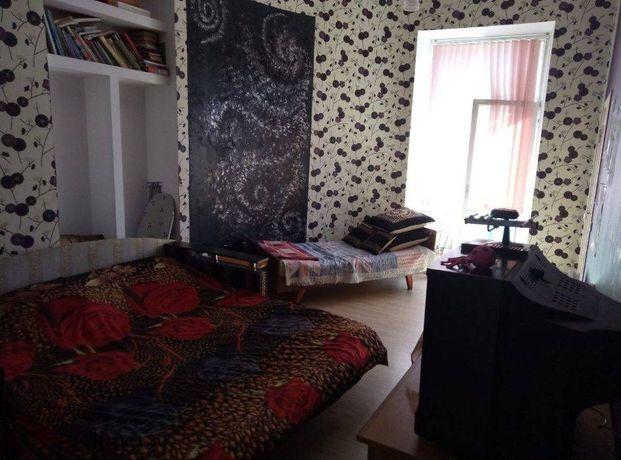 Однокомнатная квартира с ремонтом на Соборной площади