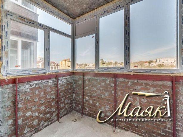 Квартира в новострое 105 кв.м. БЕЗ КОМИССИИ!