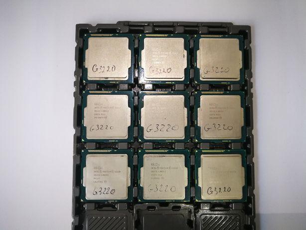 Процессор Intel Pentium G3220 3.0GHz (сокет 1150), ОПТ/Розница