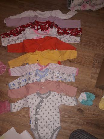 Ubranka dla dziewczynki!!!