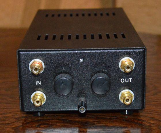 Продам отличный ММ фонокорректор с регулировкой АЧХ