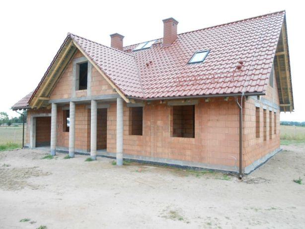Budowa domów na zamówienie