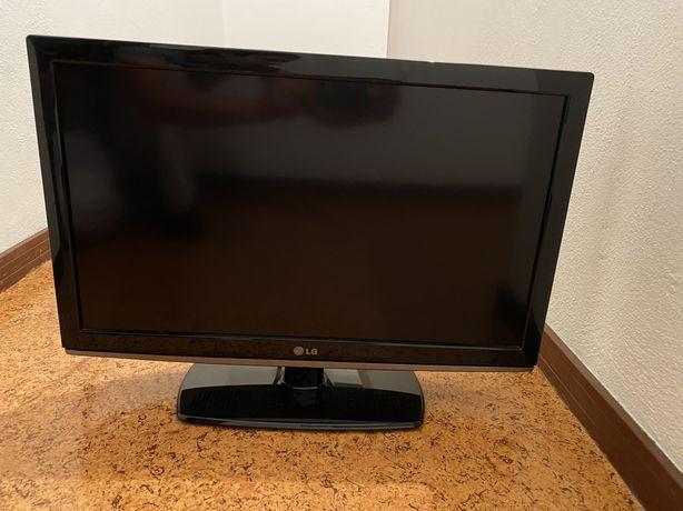 "Vendo TV LG 22"""