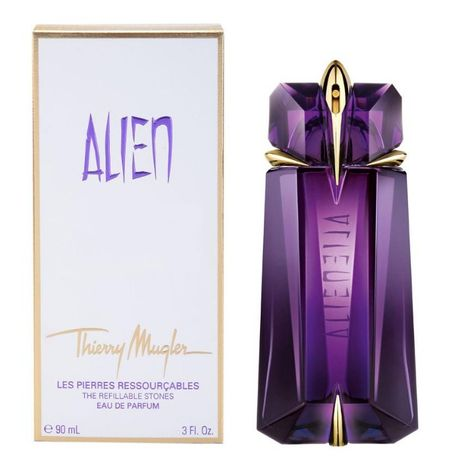 Пробник-отливант парфюма Thierry Mugler Alien