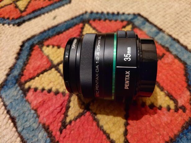 pentax da 35mm f2.4