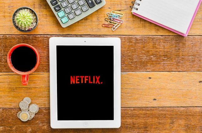 Polskie konta NETFLIX hbo go spotify TIDAL - Iphone