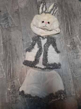 Продам костюм зайца