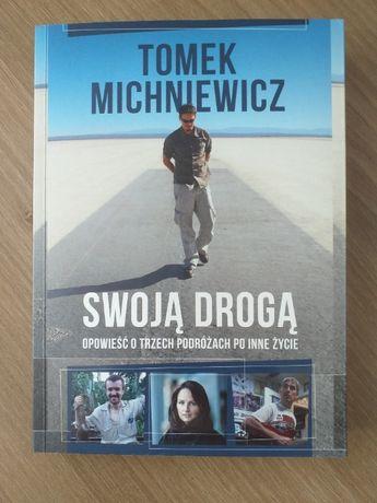 Swoją drogą Tomek Michniewicz