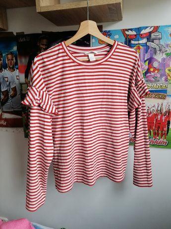 Bluza H&M r. M stan idealny