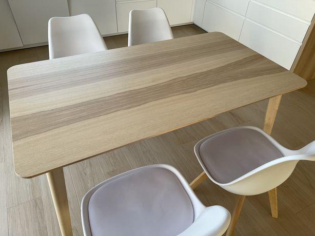 Stół Ikea Lisabo