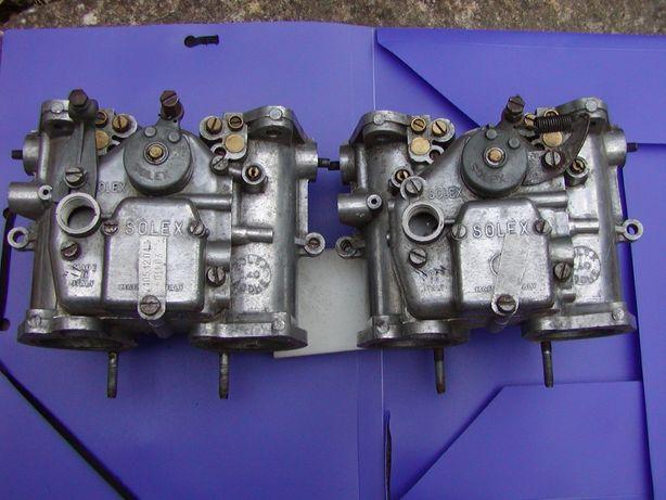 Carburadores Solex C40 ADDHE