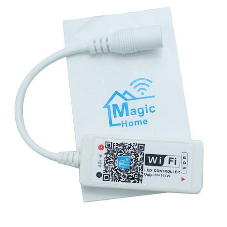 Wifi controllers rgb 2шт