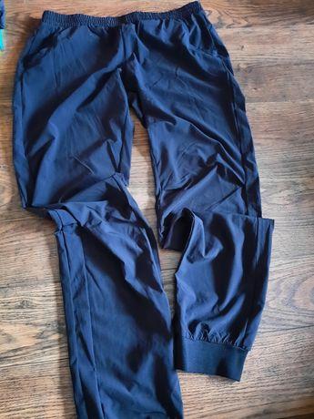Sportowe spodnie ultralekkie H&M 38