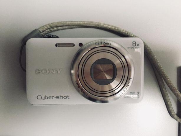 Sony Cyber-shot DSC-WX60 – kieszonkowy kompakt z optyką Carl Zeiss