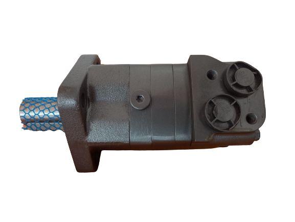 silnik hydrauliczny SMS 160. Mocny. 470 obr/min., 16,6 kW mocy. Wałbrzych - image 1