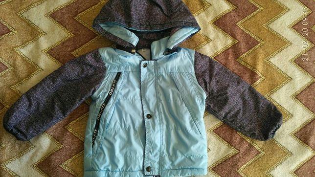 Куртка весна/осінь, 98 р.