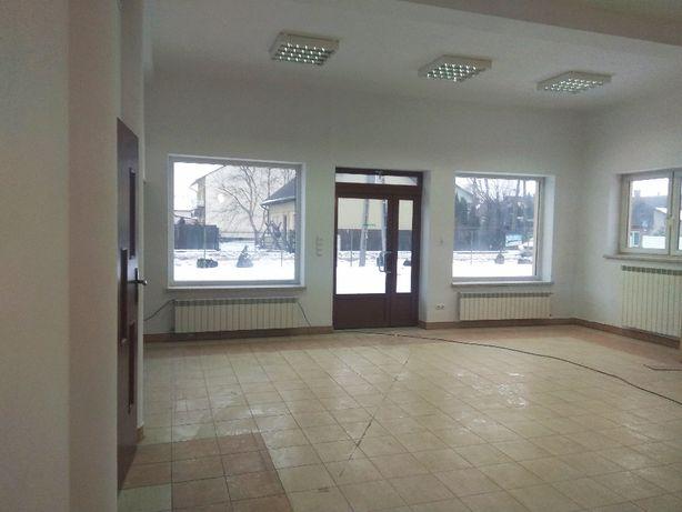 Lokal do wynajęcia- Proszowice, ul. Leśna 1 (parter)