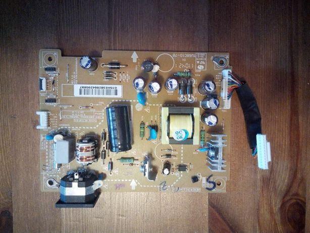 Board alimentação TU68C10-7B / monitor LG D2342P-PN