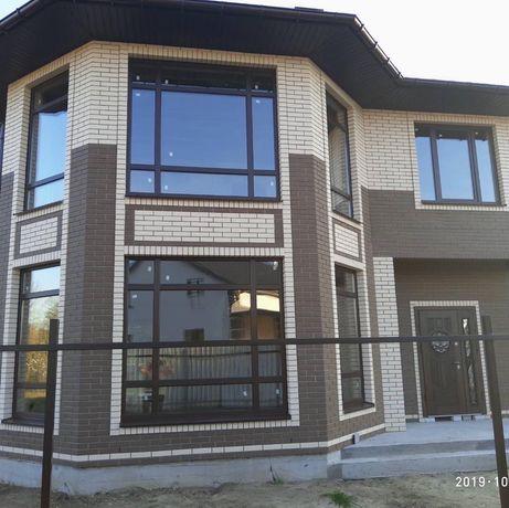 Строительство коттеджа, дома, гаража, под ключ