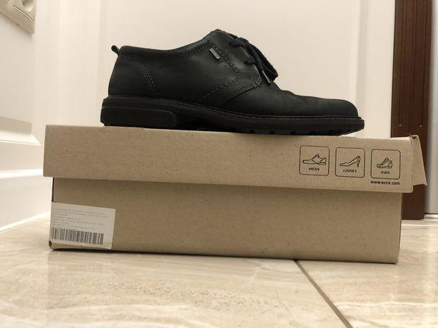 Продаю  туфли мужские ЕССО 41 размера