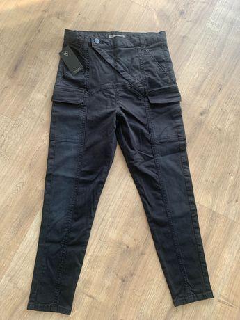 Spodnie bojówki Guess