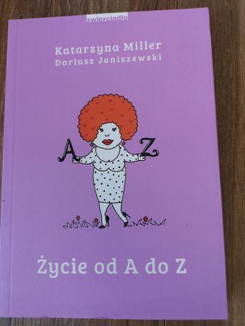 Życie od A do Z książka