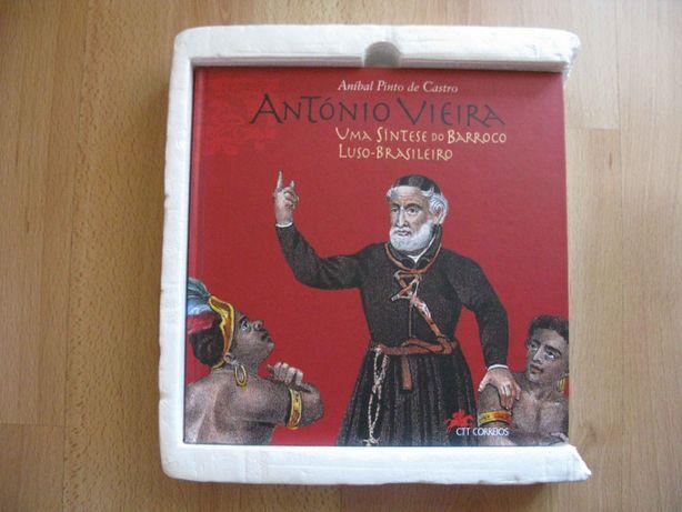 Livro Uma Síntese do Barroco Luso-Brasileiro