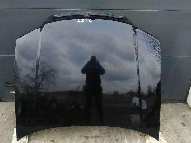 Maska pokrywa silnika Audi A6 C5 LZ5L Lift