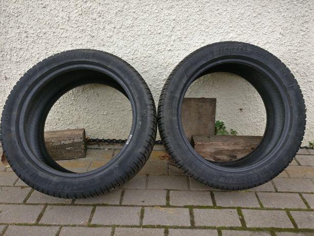Opony Michelin crossclimate 17/45/225