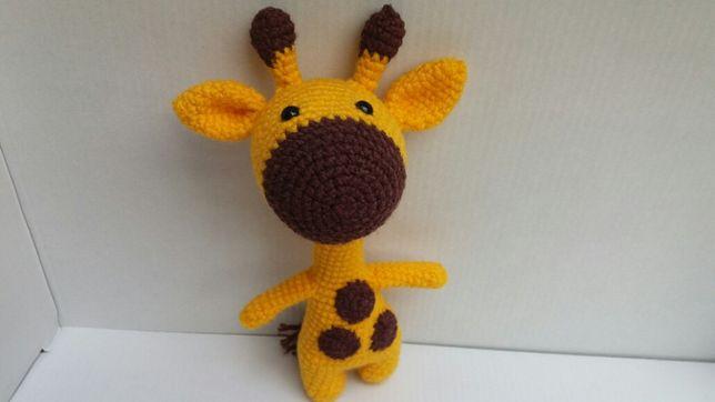 Детская игрушка Жирафик