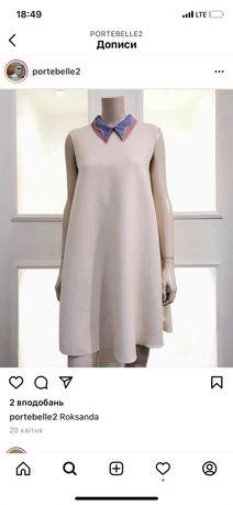 Сукня базова, Нова. Ідеальна для вагітних!